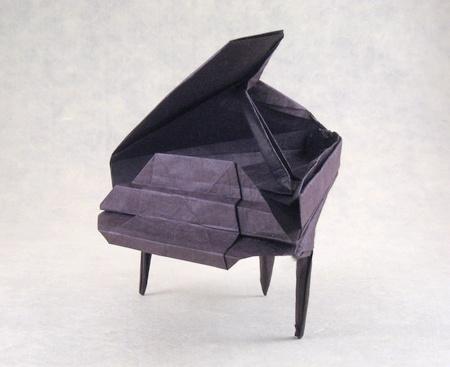 Piano (P.Crawford)