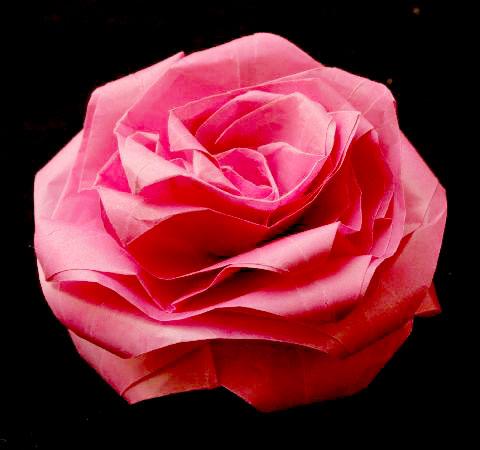 Подробнее как сделать цветы из бумаги и как сделать стебли для цветов: http://www.olyaruss.com/view_post.php?id=239.