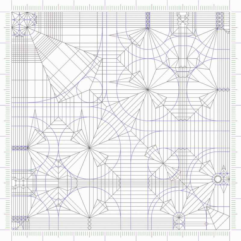 Оригами схемы самые сложные