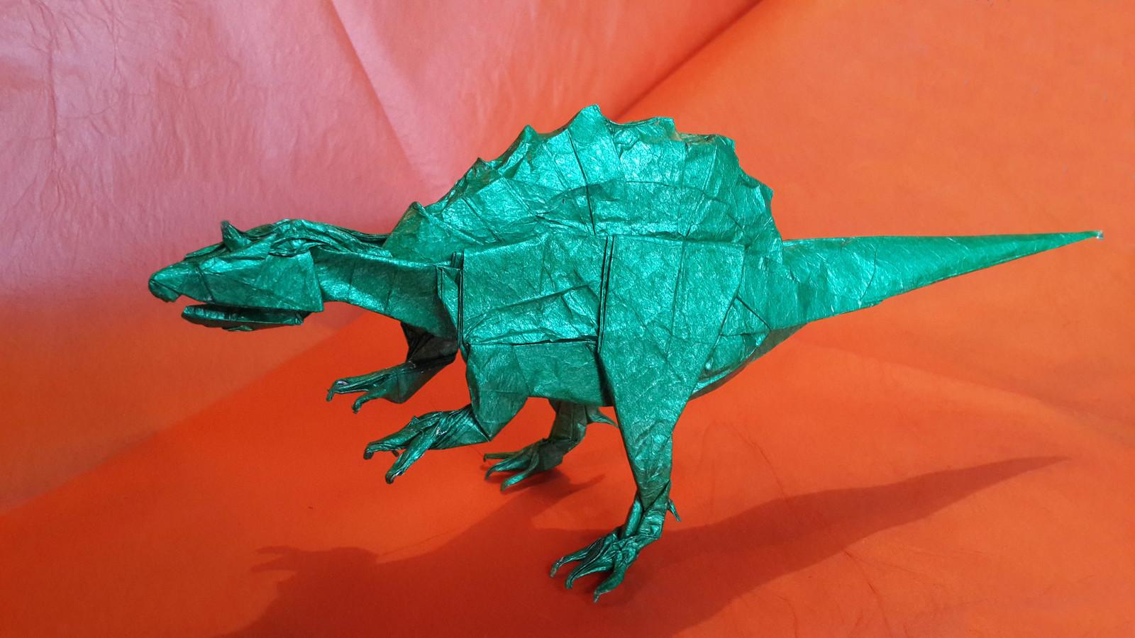 Обои Белка, Origami, бумага. Разное foto 13