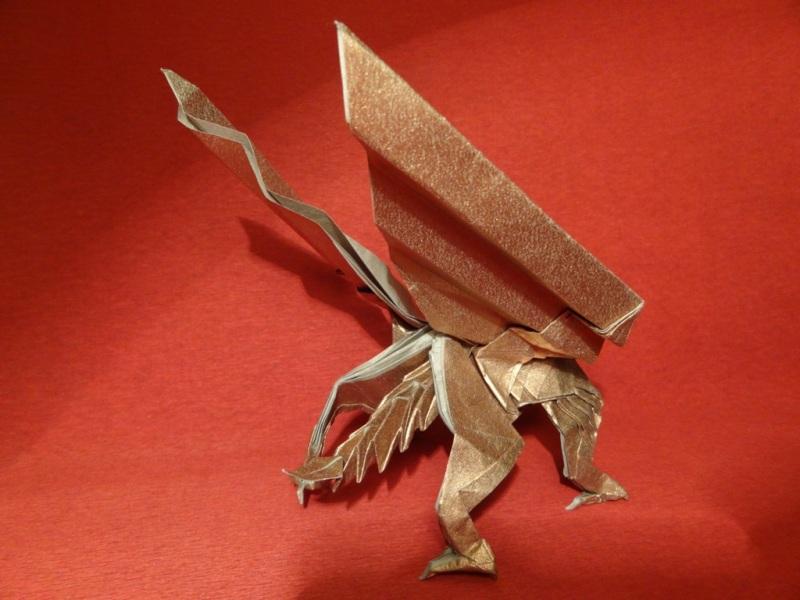 Школа мастеров оригами