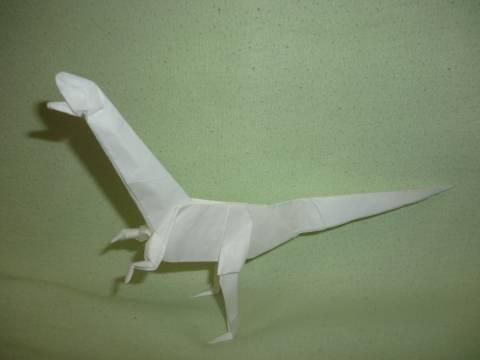 Динозавр Coelophysis