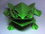 Лягушка Джеки Чана