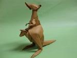 Kangaroo-Hagiwara Gen