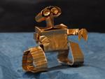 Wall-E Брайена Чана